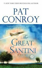 EXTRAS SHIP FREE Pat Conroy,The Great Santini: A Novel