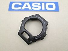 Genuine Casio G-Shock G-6900 GW-6900 black resin rubber watch case cover bezel