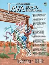 Java How to Program, 7th Edition by Harvey M. Deitel, Paul J. Deitel