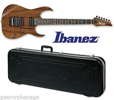 Ibanez RG652K Prestige 2015 Koa Brown KB NEW Electric kkb + FREE Hard Case!