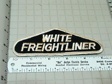 White Freightliner Patch (#3078)