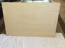 "ALVIN -  Drafting Board Table 36"" x 24"""