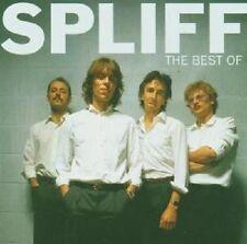 """SPLIFF """"THE BEST OF"""" CD NEUWARE"""