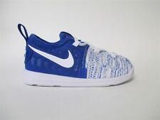 Nike KD 9 Game Royal Blue White TD Toddler Sz 9 855910-411