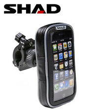 "Support Smartphone Iphone GSM SHAD GPS Moto Scooter 5,5"" House telephone NEUF"