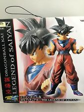 DRAGON BALL Z GOKU GOKOU LEGEND OF SAIYAN FIGURA NUEVA NEW FIGURE
