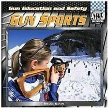 Gun Sports (Checkerboard Social Studies Library: Gun Education)