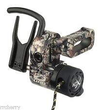 QAD ULTRA PRO HDX MATHEWS LOST XD CAMO DROP/FALL-AWAY ARROW REST HD-X