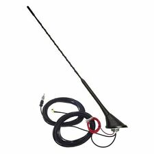 1x Combi ROOF CAR ad antenna Combinata Auto Antenna Attiva DAB FM AM in sostituzione