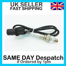 FOR VOLKSWAGEN LUPO CADDY 1.4 BORA 1.6 (98-05) 5 WIRE FRONT OXYGEN SENSOR LAMBDA