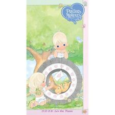 Precious Moments Planner