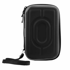"Carry Case Cover Pouch Bag for 2.5""USB External Hard Disk Drive Protect Black LW"