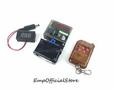 Emp generator model 2016 NO.21 Tester Bulbs + Battery Tester special Gift