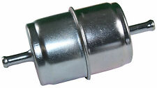 In Line Metal Fuel Filter Fits KUBOTA G1700 G1900