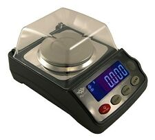 Feinwaage Digitalwaage 0,001 g My Weigh Gempro 300 Laborwaage 60g / 0,001g scale