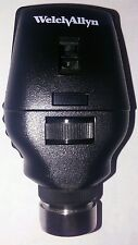 WELCH ALLYN OPHTHALMOSCOPE # 11710 near MINT