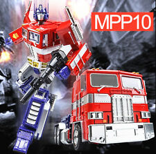 WEIJIANG Transformers MPP10 G1 Optimus Prime Toy Action Figure New In Box