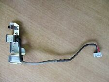 Asus G2 G2P G2S G2PC DC Power In Jack Socket + Cable + Bracket 13GND01AM180