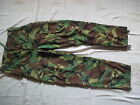 GENUINE ISSUE old type FALKLANDS DPM JUNGLE TROPICAL COMBAT trousers PARA SAS SF