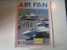 **c Air Fan n°167 Escadrille 59S / A-3 SkyWarrior / CV-60