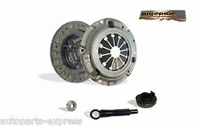 HD CLUTCH KIT BAHNHOF FOR 90-91 HONDA CIVIC SI CRX HF L4 1.5L D15 1.6L D16 SOHC