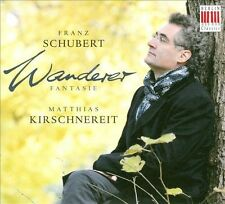 Wanderer Fantasie, New Music