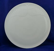 Rosenthal Mythos Flat Cake Plate or Round Torte Plate or Tray 13 3/8""