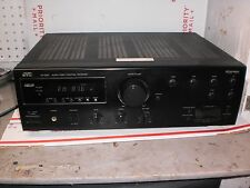 JVC RX-552V HOME THEATHER AUDIO-VIDEO-TUNER