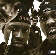 6 Feet Deep - Gravediggaz (1997, CD NEU) Explicit Version
