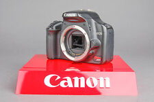 Canon EOS Digital Rebel XSi 12.2 MP DSLR Camera - Body Only