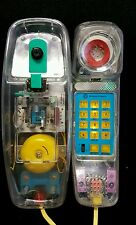 BELLSOUTH Clear Working Touchtone Vintage Telephone (Metrolite)
