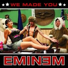 EMINEM - We Made You [Single] CD ** BRAND NEW : STILL SEALED RARE **