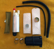 Fuel Pump  OEM Direct Replacement plus Install Kit Fits Buick Oldsmobile Pontiac