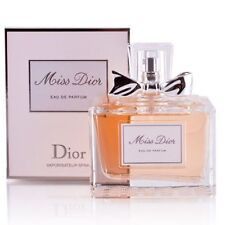 Christian Dior Miss Dior 3.4 Oz/100 ml EDP Spray For Women BRAND NEW SEALED
