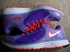 Womens Nike Lunar Forever 3 MSL UK Size 5.5 EUR 39, Purple R.R.P. £70 NEW in Box