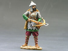 King & Country - MK031 - Saracens Crossbow Ready - New in box