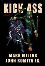 NEW Kick-Ass 1 - Millar, Mark/ Romita, John, Jr. (ILT)