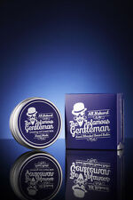 Beard Balm by INFAMOUS GENTLEMAN - Grooming Wax Hair Control Beard Care
