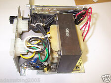 Simplex Power Supply Unit 562-137D BOARD WITH CAPACITOR