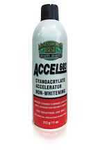 MoneysWorth Accel 603 Activator cyanoacrylate activator Works For Crazy Glue