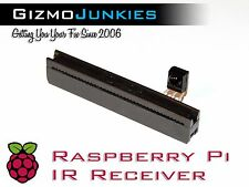 Raspberry Pi GPIO IR Remote Receiver 40 Pin Professionally Mounted XBMC TSOP4838