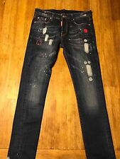 """Dsquared 2 """"Cool Guy"""" jeans Dean & Dan-talla 50 destroyed"""