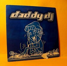 cardsleeve single CD DADDY DJ Daddy Dj 2TR 2000 eurodance italodance