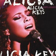 Alicia Keys : Unplugged CD