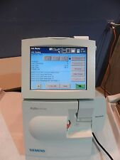 Siemens Rapidpoint 405 Blood Gas Analyzer