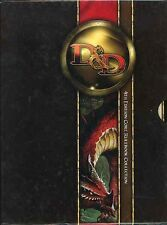 4TH EDITION CORE RULEBOOK COLLECTION NM! Dungeons Dragons Master's Players Guide