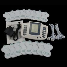 Electronic Body Slimming Pulse Massage for Muscle Relax Pain Relief