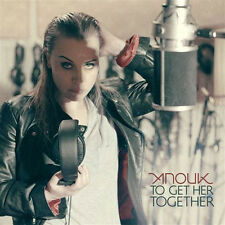 ANOUK - To Get Her Together - CD -  NEUWARE