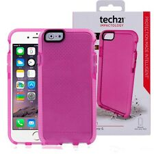 "Tech21 Impactology PINK EVO MESH Apple Case for iPhone 6/6S (4.7"") **PINK**"