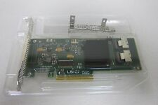 NEW! LSI Logic Controller Card MegaRAID SAS 9211-8i 8 Port 6Gb/s HBA